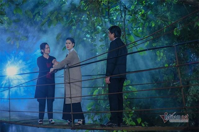 Sau Tiếng sét trong mưa, Cao Minh Đạt bán mỹ phẩm giúp vợ đắt hàng - Ảnh 3.