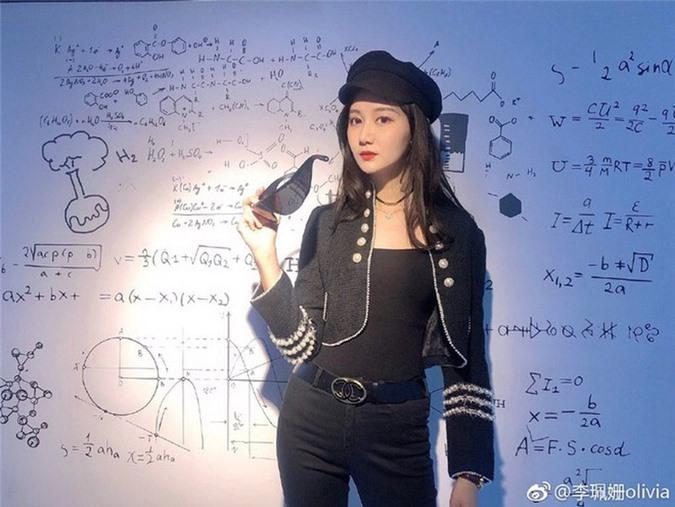 Tan Hoa hau Trung Quoc mo nhat sau dang quang-Hinh-3