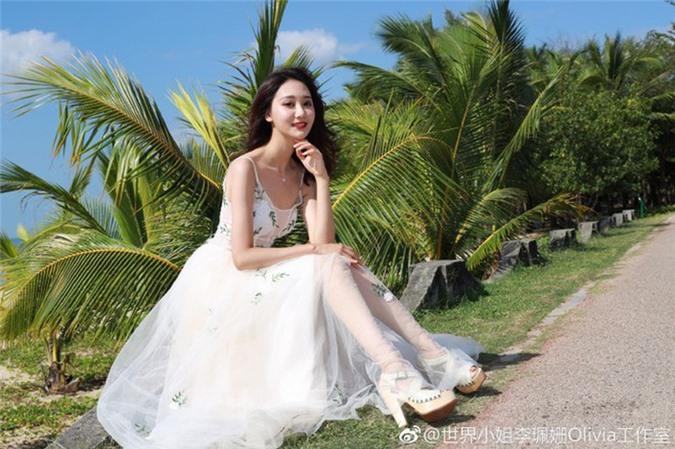 Tan Hoa hau Trung Quoc mo nhat sau dang quang-Hinh-5