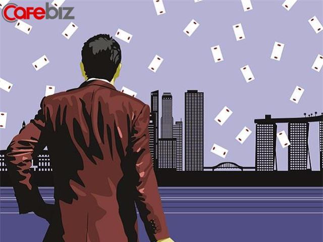 Triết lý để đời của tỷ phú Lý Gia Thành: 3 việc càng chi nhiều tiền thì càng kiếm được nhiều tiền - Ảnh 3.