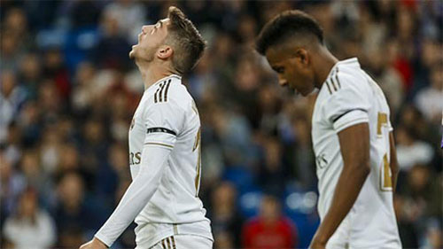 Valverde & Rodrygo đang trở thành thần tượng mới ở Bernabeu
