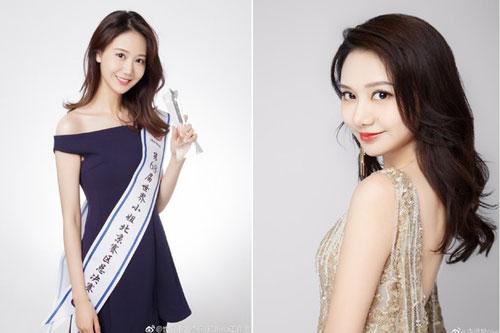 Lý Bội San giành vương miện Hoa hậu Thế giới Trung Quốc vào tháng 3 vừa qua và sẽ là đại diện của đất nước tỷ dân chinh chiến tại đấu trường Hoa hậu Thế giới vào cuối năm. Trước khi được biết đến với danh xưng hoa hậu, cô đã bước chân vào làng giải trí với tư cách người mẫu.