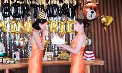 Ba cặp đôi showbiz Việt vướng tin đồn yêu đồng tính - Ảnh 2.