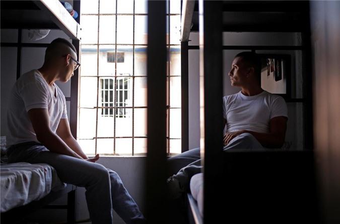 bàn thò tủ thàn trong nhà tù khét tiéng dãm máu ỏ mexico hinh anh 13
