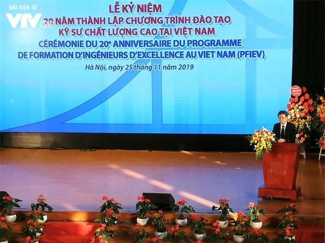 Gần 100% kỹ sư được đào tạo chất lượng cao tại Việt Nam ra trường có việc làm hoặc học lên cao - Ảnh 1.