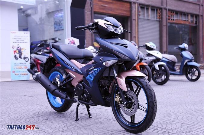 gia xe Honda Winner X