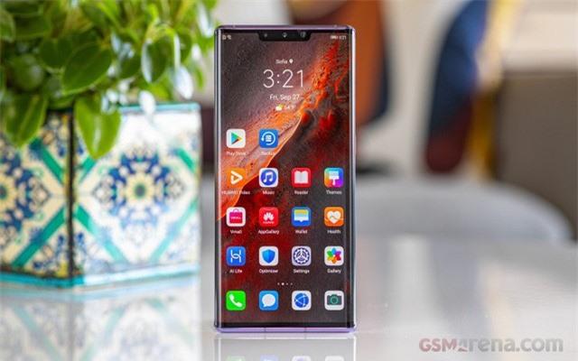 Nhờ lòng yêu nước, Huawei bán được 7 triệu chiếc Mate 30 sau 2 tháng - Ảnh 1.