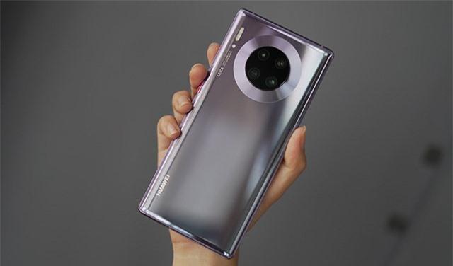 Nhờ lòng yêu nước, Huawei bán được 7 triệu chiếc Mate 30 sau 2 tháng - Ảnh 2.