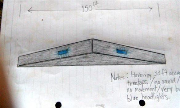 Nghi van xuat hien UFO co hai mat xanh ky la-Hinh-3