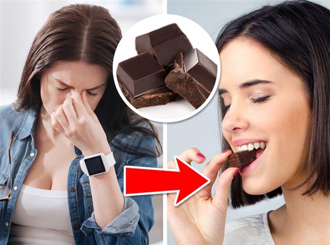 Những thực phẩm nên ăn trong ngày đèn đỏ giúp giảm đau bụng và xóa tan cơn mệt mỏi - Ảnh 3