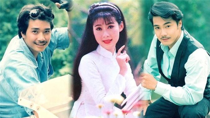 Quyen Linh tung xin vai gac cong de xin chu ky Diem Huong-Hinh-2