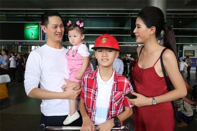 Trang Trần sau 4 năm rời khỏi showbiz: Mua vài căn nhà, mỗi tháng được chồng gửi về 50 nghìn đô - Ảnh 3.