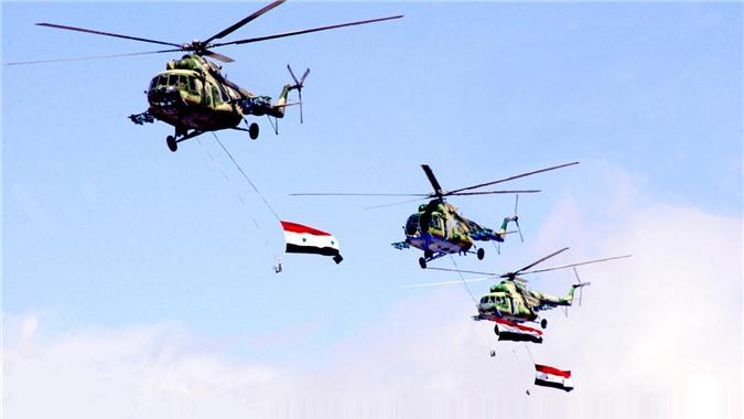 Truc thang Mi-8 cua Syria roi o Hama khien 3 quan nhan thiet mang-Hinh-13
