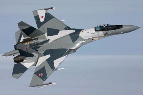 Trong năm 2020 và 2021 tới đây, Nga sẽ bắt đầu chuyển giao những tiêm kích Su-35 phiên bản Su-35E đầu tiên cho phía Ai Cập. Trước động thái này, Mỹ đã có phản ứng