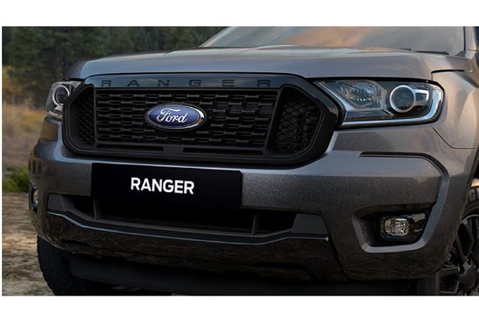 Xem truoc Ford Ranger FX4 va Everest Sport moi sap ve Viet Nam-Hinh-6