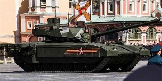 """Nga sap tiep nhan xe tang Armata phao co 152 mm """"khung"""" nhat the gioi?-Hinh-6"""