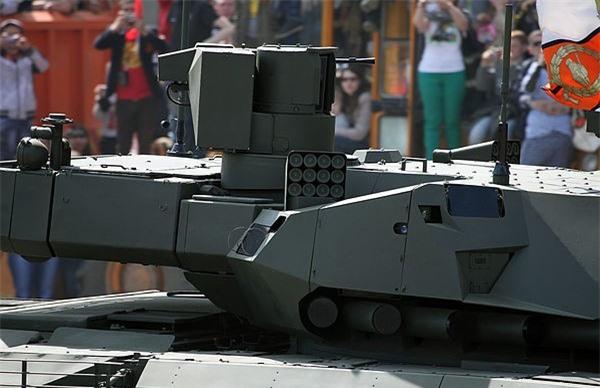 """Nga sap tiep nhan xe tang Armata phao co 152 mm """"khung"""" nhat the gioi?-Hinh-8"""