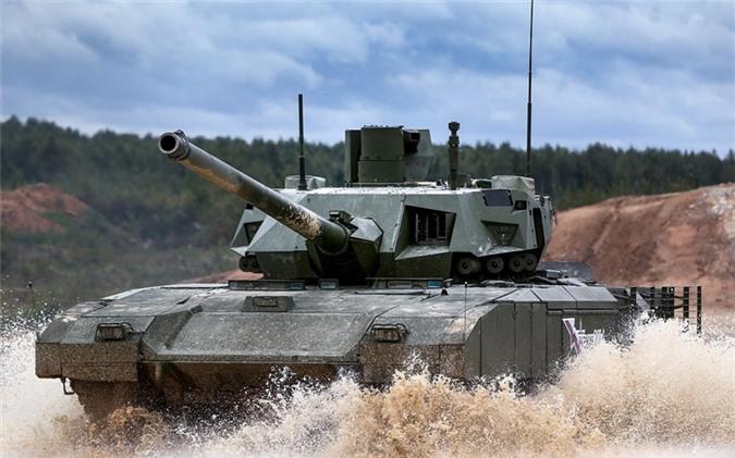 """Nga sap tiep nhan xe tang Armata phao co 152 mm """"khung"""" nhat the gioi?-Hinh-9"""