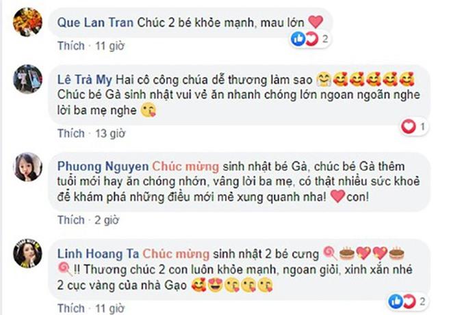 Vo chong Hoai Lam khoe 2 con gai xinh nhu thien than-Hinh-2