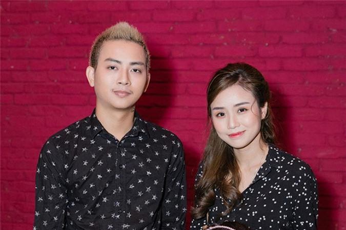 Vo chong Hoai Lam khoe 2 con gai xinh nhu thien than-Hinh-3