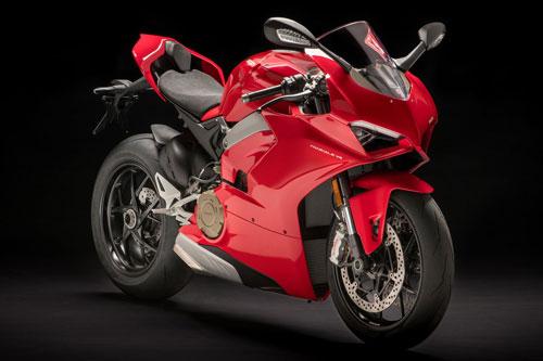 2. Ducati Panigale V4 2020 (giá: 23.490 euro).