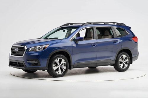 3. Subaru Ascent 2020.