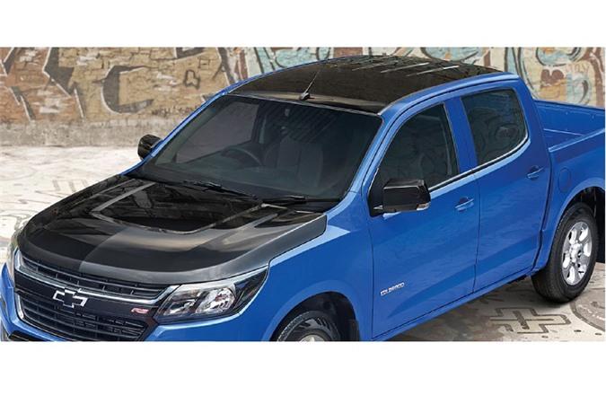 Chevrolet Colorado RS Edition moi tai Thai Lan tu 511 trieu dong-Hinh-2