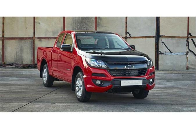 Chevrolet Colorado RS Edition moi tai Thai Lan tu 511 trieu dong-Hinh-3