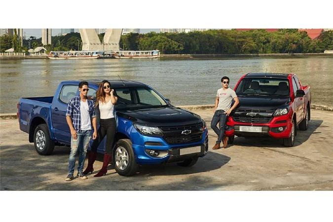 Chevrolet Colorado RS Edition moi tai Thai Lan tu 511 trieu dong-Hinh-4