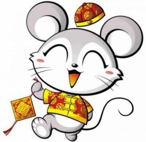 Tuổi Tý: Trong số 12 con giáp, chuột chính là con vật tiên phong với tính cách nổi bật là thông minh, sáng tạo, nhanh nhẹn và tháo vát. Họ là những người rất có khả năng lãnh đạo, có chính kiến và biết bảo vệ quan điểm của mình.