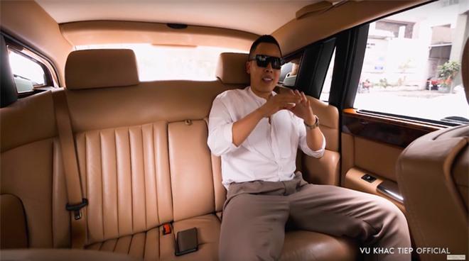 """Vũ Khắc Tiệp và Ngọc Trinh tiết lộ chi phí quay vlog mỗi tập tốn hơn nửa tỷ, hứa hẹn sắp tái hợp trong """"bom tấn"""" du lịch Dubai - Ảnh 4."""