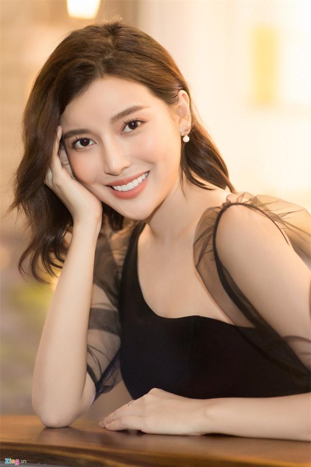 Cao Thái Hà tuyên bố dừng đóng phim, chuyển sang bán tào phớ - Ảnh 3.
