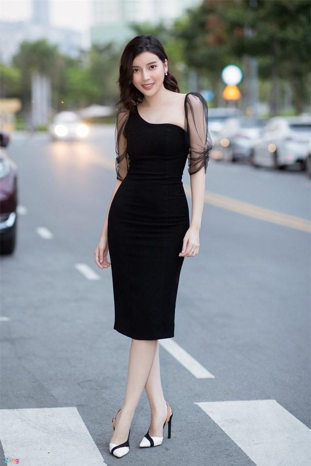 Cao Thái Hà tuyên bố dừng đóng phim, chuyển sang bán tào phớ - Ảnh 5.