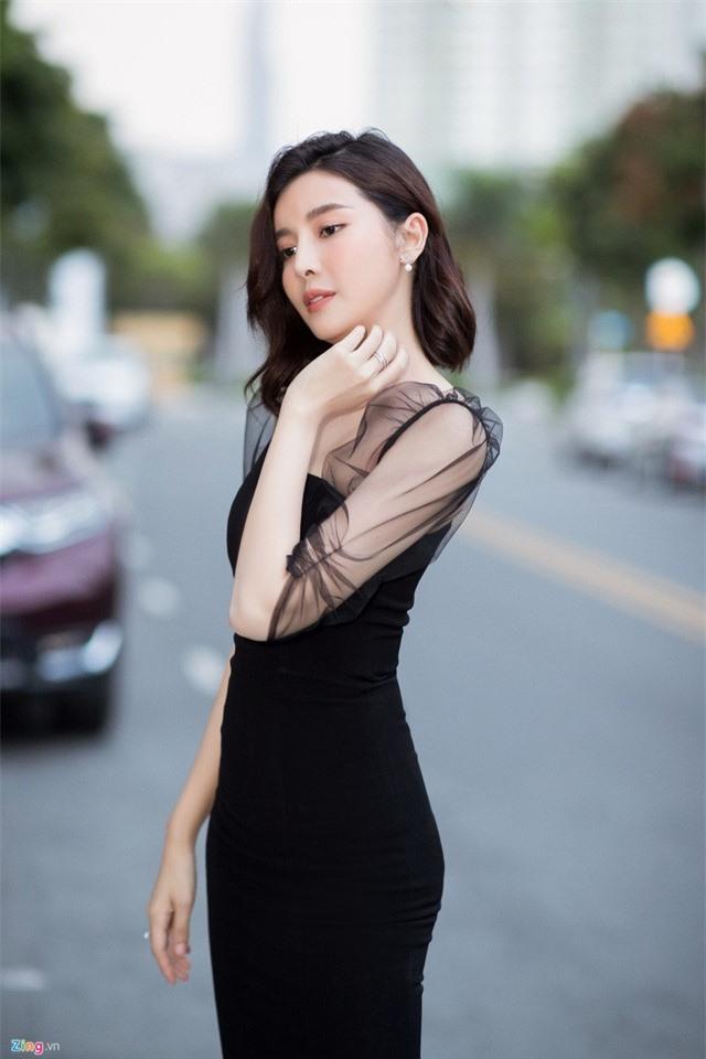 Cao Thái Hà tuyên bố dừng đóng phim, chuyển sang bán tào phớ - Ảnh 6.
