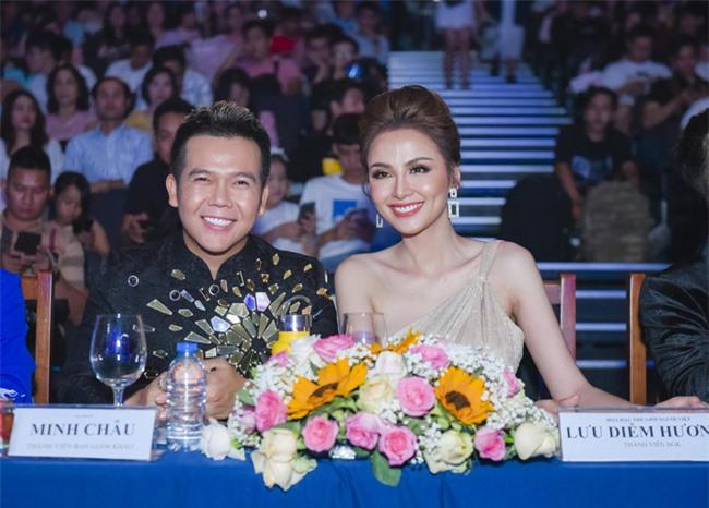 Hoa hậu Diễm Hương bất ngờ thú nhận đã động chạm dao kéo trên mặt - Ảnh 5.