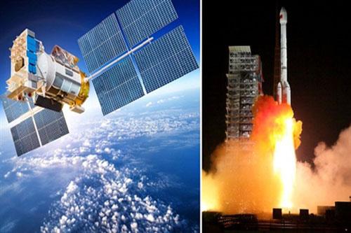 Cuộc đua chiếm lĩnh không gian giữa các cường quốc đang ngày càng quyết liệt