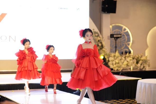 Tuần lễ thời trang và làm đẹp quốc tế Việt Nam 2019 sẽ diễn ra từ ngày 11-15/12