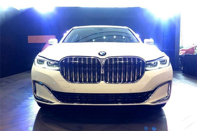 Can canh BMW 7-Series 2020 gan 5,6 ty tai Viet Nam