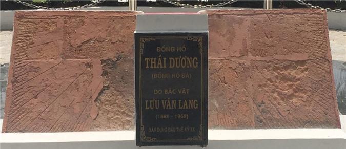 "Dong ho da hon 100 tuoi bi ""bo quen"" o Bac Lieu co gi dac biet?-Hinh-5"
