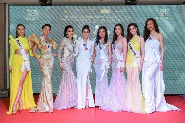 Hé lộ đêm Bán kết, Chung kết Hoa hậu Hoàn vũ Việt Nam 2019 - Ảnh 3.
