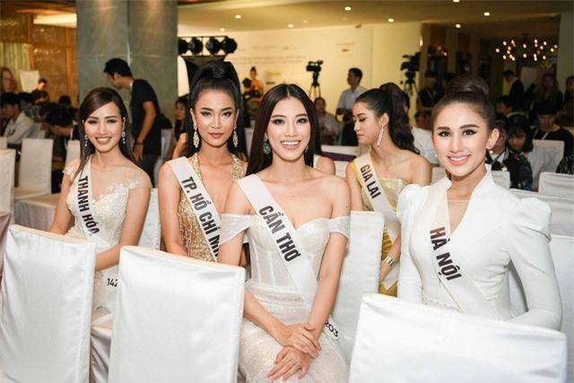 Hé lộ đêm Bán kết, Chung kết Hoa hậu Hoàn vũ Việt Nam 2019 - Ảnh 4.