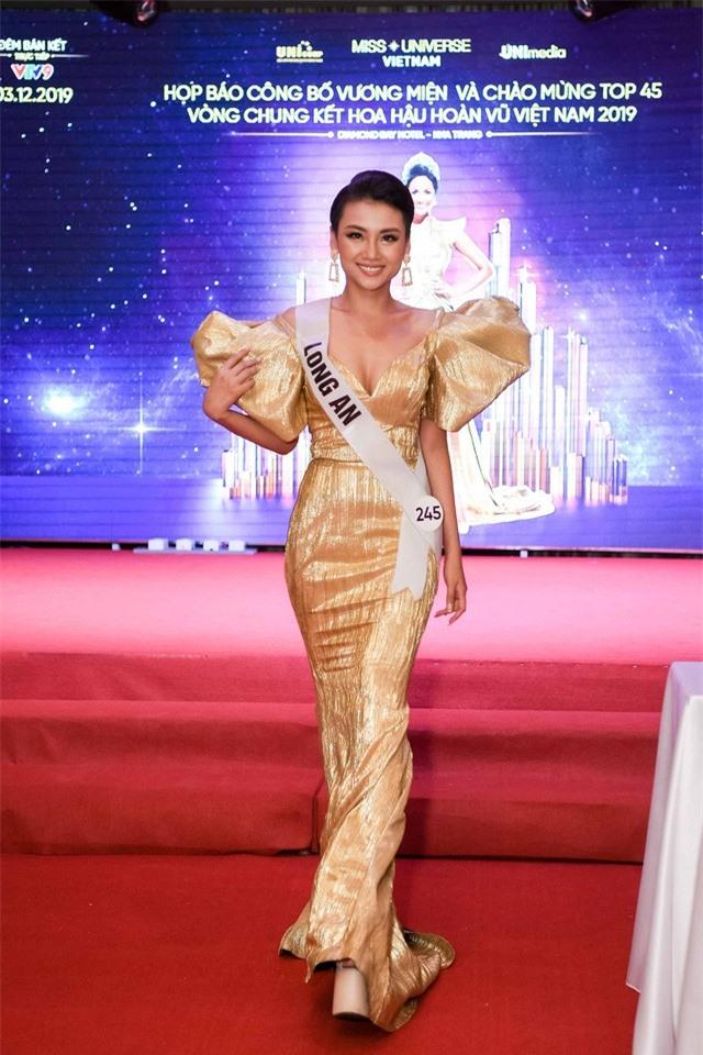 Hé lộ đêm Bán kết, Chung kết Hoa hậu Hoàn vũ Việt Nam 2019 - Ảnh 7.