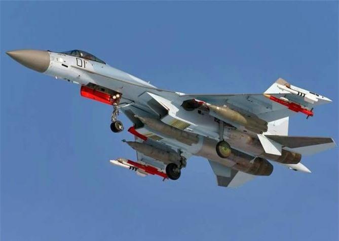 Het kien nhan voi phien quan, Nga nem sieu bom KAB-1500 xuong Syria-Hinh-17