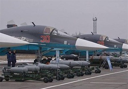 Het kien nhan voi phien quan, Nga nem sieu bom KAB-1500 xuong Syria-Hinh-5