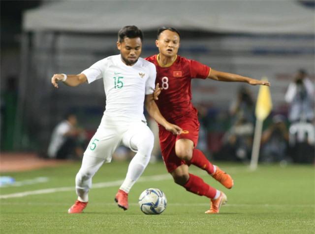 Những điểm sáng sau chiến thắng của U22 Việt Nam trước Indonesia - 1