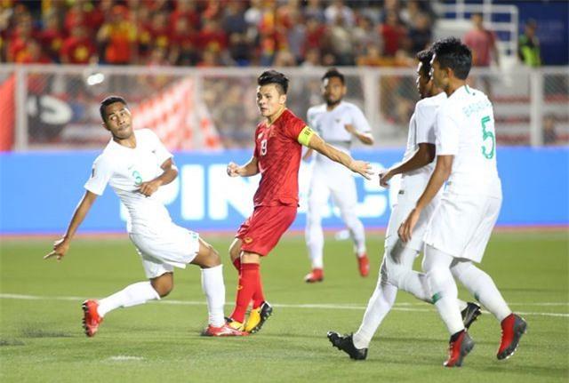 Những điểm sáng sau chiến thắng của U22 Việt Nam trước Indonesia - 2