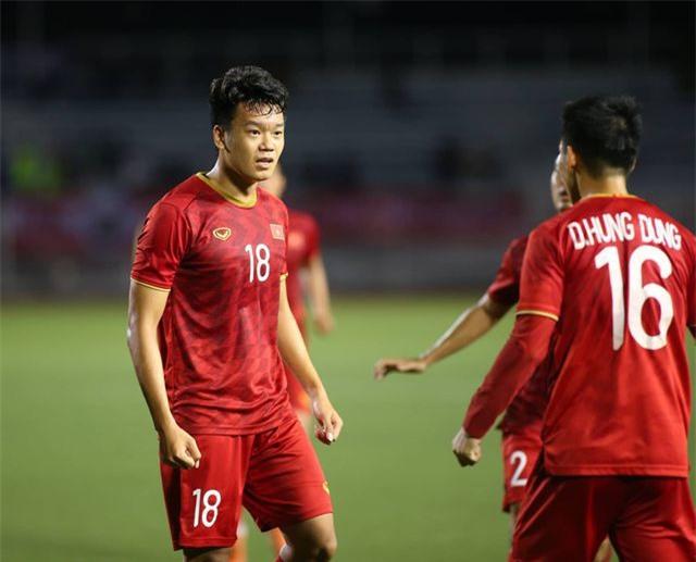 Những điểm sáng sau chiến thắng của U22 Việt Nam trước Indonesia - 3