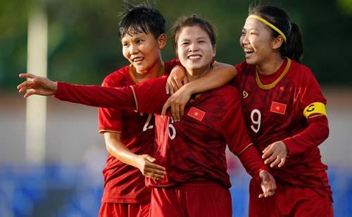 Nữ Việt Nam với niềm ao ước giản đơn nhưng khó thực hiện - Ảnh: Thanh Niên