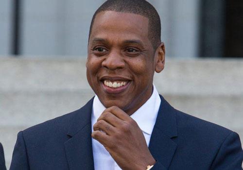 Jay-Z tên thật là Shawn Carter, sinh ra và lớn lên trong một gia đình nghèo khó ở quận Brooklyn, thành phố New York, Mỹ. Ảnh: AP