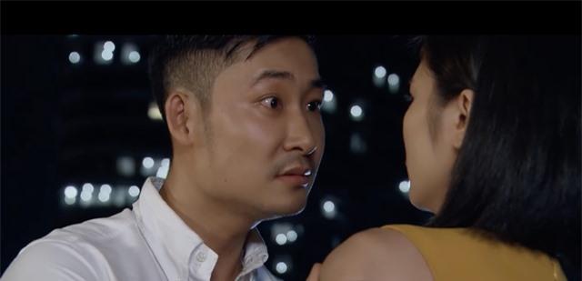 Hoa hồng trên ngực trái - Tập 35: Yêu thầm bao lâu, cuối cùng Khang cũng tỏ tình với chị đẹp San - Ảnh 3.